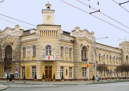 Preturile și Direcția Municipală a prezentat planurile de acțiuni luate în contextul răspândirii Covid-19