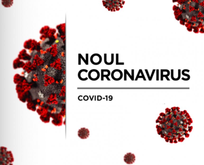 În Republica Moldova au fost înregistrate 24 cazuri noi de COVID-19