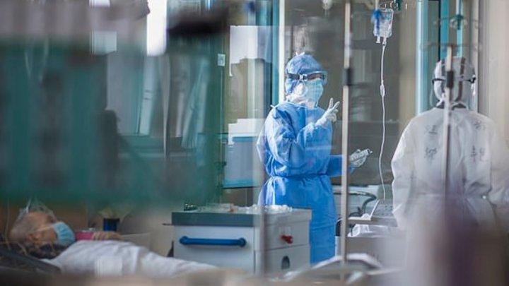 Încă 82 de cazuri de infecție cu coronavirus: S-a înregistrat al 6-lea deces