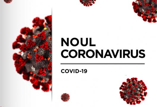 Alte 32 de persoane infectate cu COVID-19. Bilanțul persoanelor infectate a ajuns la 231