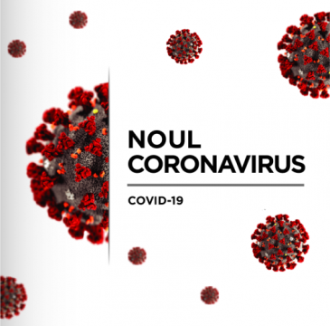Funcționar de la Primărie testat pozitiv la coronavirus