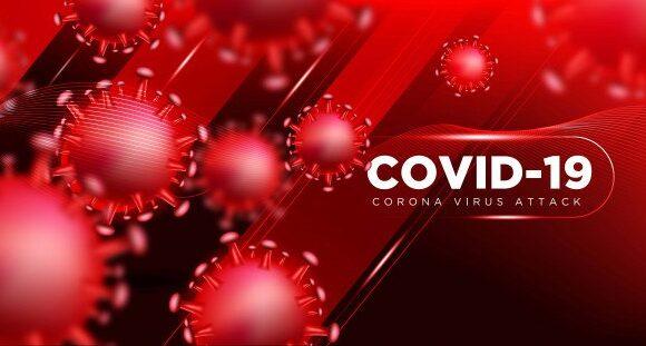 Cazurile noi de COVID-19, înregistrate în ultimele 24h