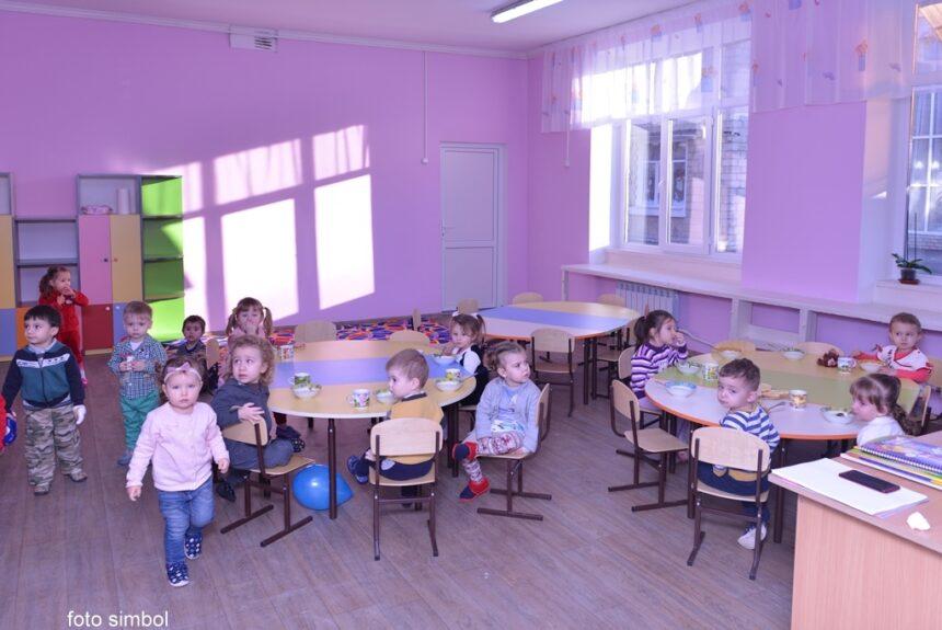APL Chișinău evaluează posibilitatea redeschiderii grădinițelor din oraș