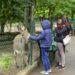 Grădina Zoologică din capitală și-a reluat activitatea