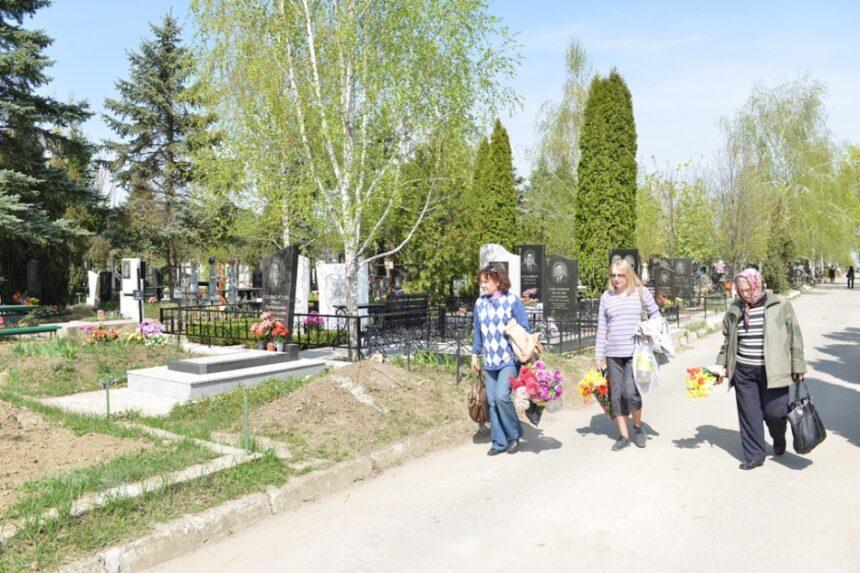 Programul de activitate a cimitirelor din capitală, pentru perioada: 05 – 09 iunie, curent