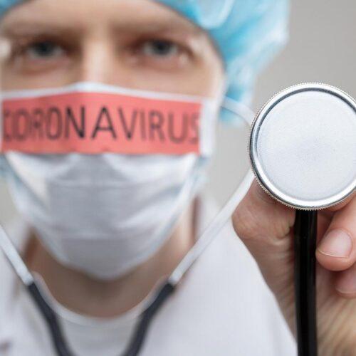 1400 cazuri de COVID-19, înregistrate în ultimele 24 ore