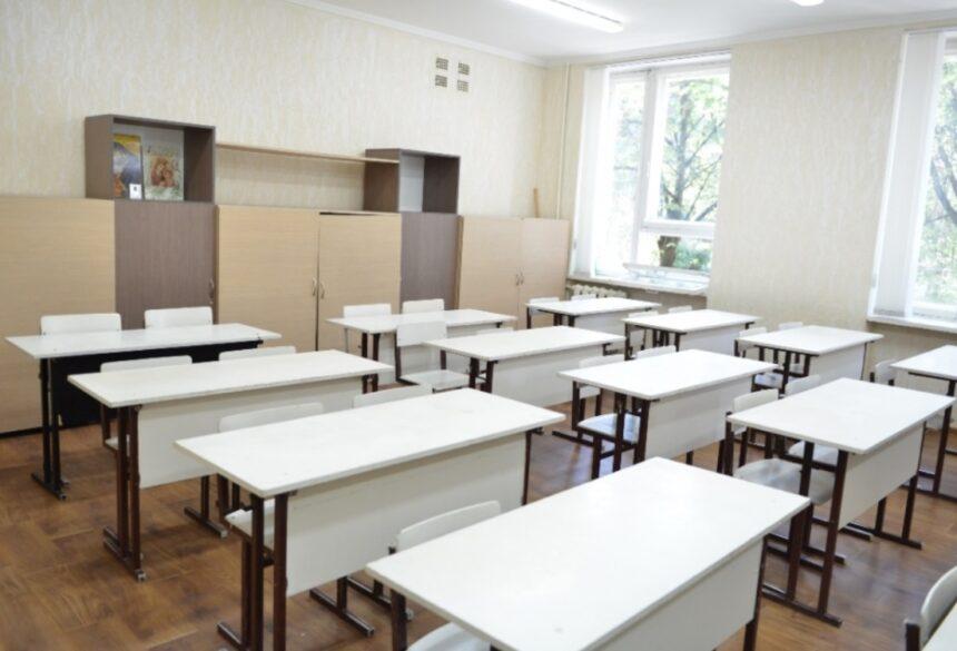 Чебан: Тема открытия школ и условий их работы будет обсуждаться на заседании комиссии