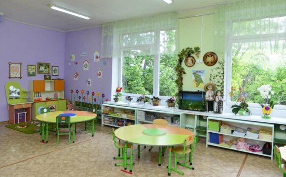 Admiterea reluării activității instituțiilor preșcolare private din municipiul Chișinău