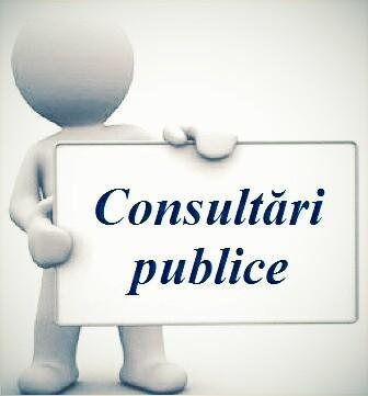 Precizări privind modul de desfășurare a dezbaterilor publice anunțate pentru data de 24 septembrie, a.c.