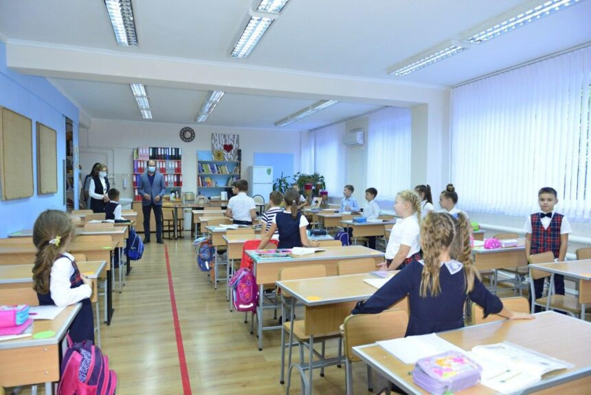 Apelul autorităților publice locale către părinți, cu privire la respectarea normelor anti Covid-19 în procesul educațional