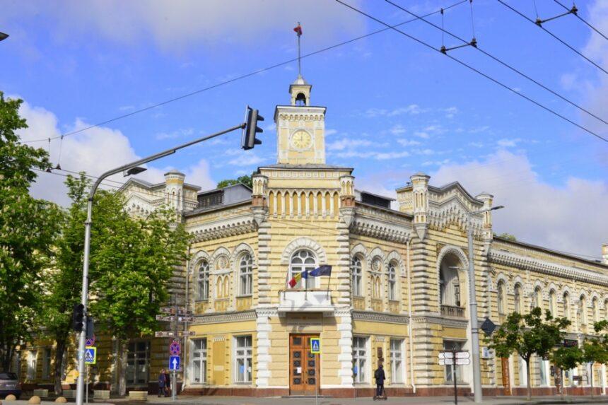 Şedinţa operativă a serviciilor Primăriei Chişinău, desfășurată în regim online