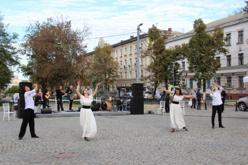 Activitățile cultural-artistice dedicate sărbătorii Hramul orașului Chișinău au fost desfășurate proporțional, în toate sectoarele capitalei