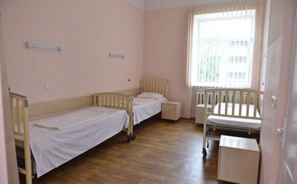 Majorarea numărului de locuri în spitalele municipale pentru internarea pacienților infectați cu COVID-19