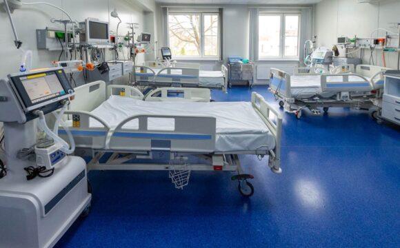 Spitalele municipale sunt asigurate cu echipamente și medicamente necesare pentru tratarea pacienților cu COVID-19
