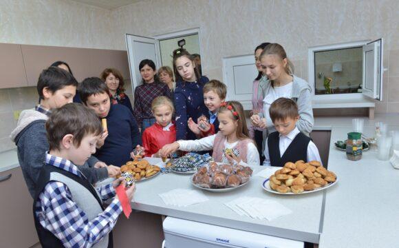 Reluarea activității centrelor comunitare și a celor de reabilitare pentru copii din municipiul Chișinău