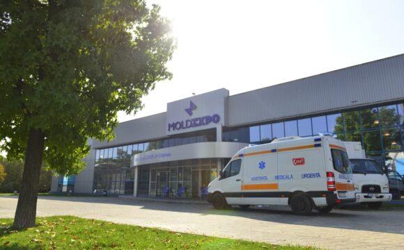 Prelungirea concursului pentru achiziționarea 11 ambulanțe destinate departamentelor COVID-19