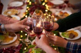 ANSP ATENȚIONEAZĂ POPULAȚIA PRIVIND LIMITAREA CONSUMULUI DE ALCOOL ÎN PERIOADA SĂRBĂTORILOR DE IARNĂ