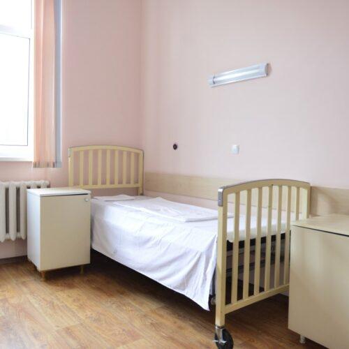 Чебан: В больницах нет мест для больных COVID-19, врачи отдают под палаты свои кабинеты