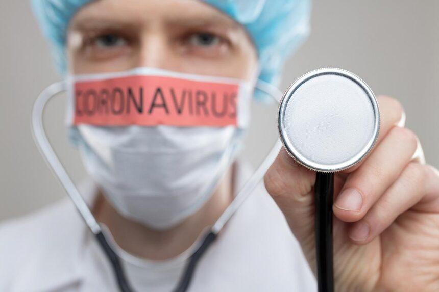 """Lina Gudima, specialistă AMDM: """"Eradicarea unei boli infecțioase, precum COVID-19, necesită un efort comun global,  iar cea mai sigură metodă este vaccinarea"""""""