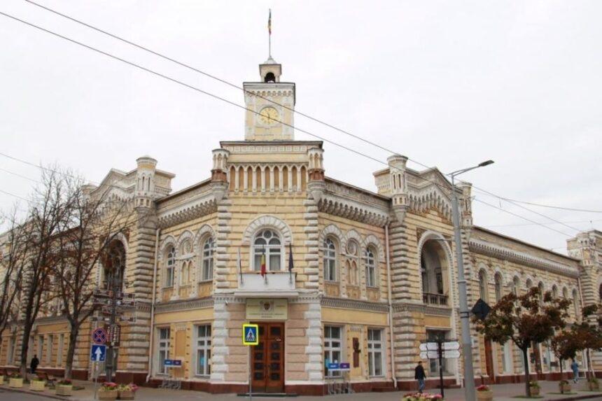 Ședința operativă a serviciilor Primăriei Chișinău, desfășurată în regim online (VIDEO)
