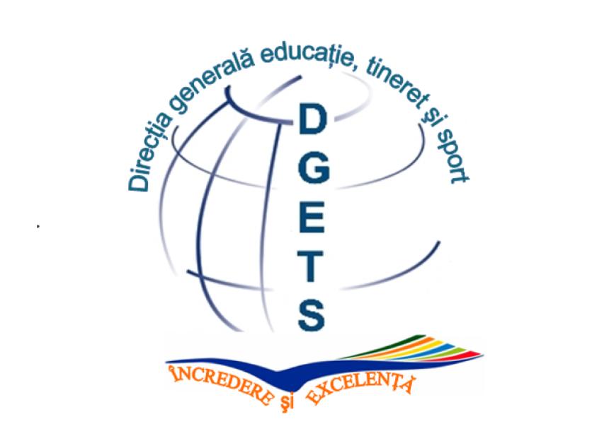 DGETS vine cu unele precizări în legătură cu perturbarea procesului de studii online, în cadrul unor instituții de învățământ municipal