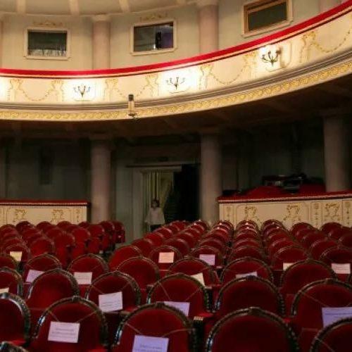 Генпримар Кишинева: Мы хотим возобновить деятельность театров