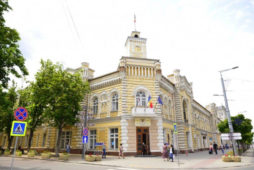 Ședința operativă a serviciilor Primăriei Chișinău, desfășurată în regim online