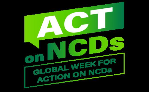 """6-12 septembrie 2021 – a patra Săptămână Globală de acțiune pentru prevenirea bolilor netransmisibile cu genericul """"Să acționăm împreună asupra BNT!"""""""