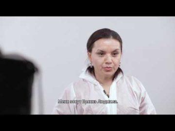 Breahnă Liudmila. Tu stai acasă. Ei lucrează pentru tine!